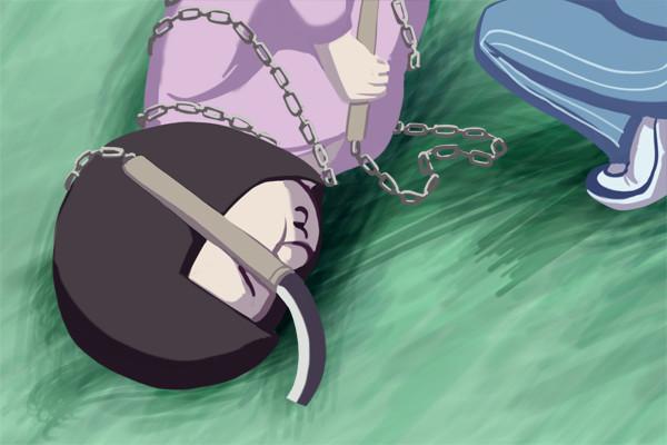 Episode 3 「山ガールズ」