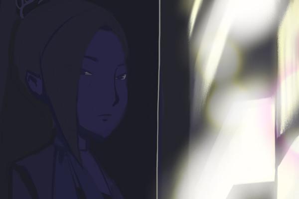 Episode 7 「しのぶアウトロー」